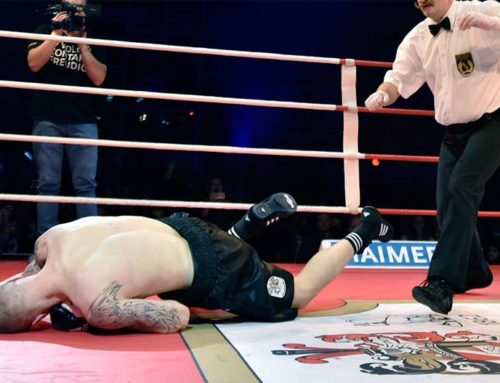 5 Great One-Punch Knock Outs