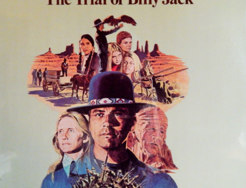 Remembering Tom Laughlin & The Trial of Billy Jack